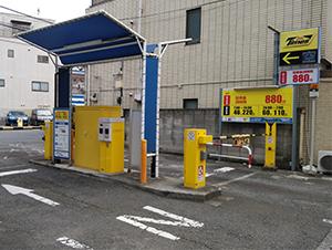 タイムズ 清瀬松山第7 その①